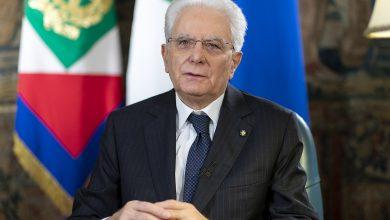 """Photo of """"Roma va susține în continuare eforturile Chișinăului de apropiere la UE"""". Președintele Italiei a felicitat-o pe Maia Sandu"""