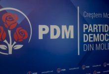 """Photo of După PAS și DA, Partidul Democrat anunță că nu va merge la consultări cu Dodon:""""Pledăm pentru un dialog cu toate partidele autentice"""""""