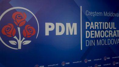 Photo of doc | Organizația teritorială Taraclia părăsește Partidul Democrat: Nu suntem de acord cu politica promovată de Filip
