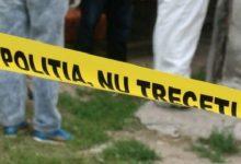 Photo of În spatele unui restaurant din capitală a fost descoperit cadavrul unui bărbat. Acesta s-ar fi sinucis