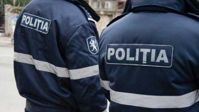 Photo of Doi polițiști din Căușeni, amenințați cu moartea după ce i-au spus unui bărbat să poarte masca corect. Individul a scos un cuțit