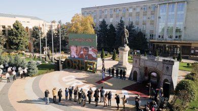 Photo of video | Ilan Șor: În următorii cinci ani, Orheiul va deveni al doilea oraș ca mărime din Republica Moldova