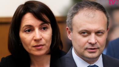 """Photo of Pro Moldova exprimă susținere pentru Maia Sandu în turul II al prezidențialelor. """"Să dăm o șansă statului nostru"""""""