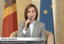 Photo of video | Sandu cheamă cetățenii să protesteze joi în fața Parlamentului: Majoritatea PSRM-Șor uzurpează puterea în stat