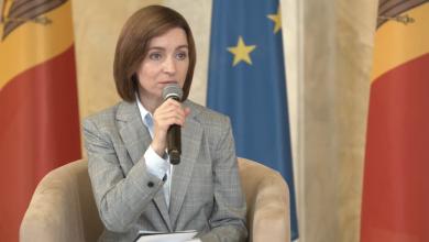 Photo of Maia Sandu a dat numele a trei consilieri pe care-i va avea la Președinție