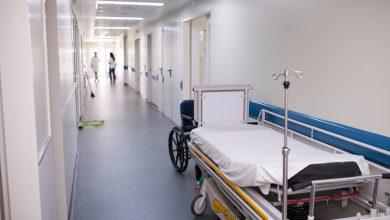 """Photo of """"Nu mai avem locuri în spitale și nici personal suplimentar"""". Chicu se așteaptă la majorarea numărului de cazuri de infectări cu COVID-19"""