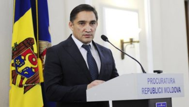 Photo of video | Procurorul general și-a prezentat raportul pentru primul an de activitate. Principalele declarațiile ale lui Stoianoglo