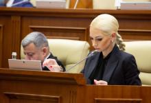 Photo of video | Tauber, nemulțumită de retorica unor colegi din Parlament: Și-au asumat rolul de judecători și procurori