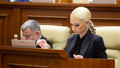 Photo of live | A doua fracțiune la consultări cu președinta: Declarațiile deputaților Partidului Șor după întrevederea cu Sandu
