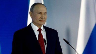 """Photo of """"Să-și rezolve individual problemele"""". Ce spune Putin despre situația din Republica Moldova"""
