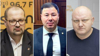 Photo of doc | Trei deputați PSRM vor un statut și mai special pentru limba rusă. Prevederile unui proiect de lege în acest sens
