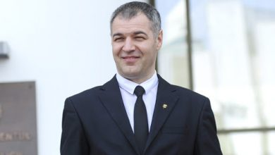 Photo of video | Octavian Țîcu și-a declarat susținerea pentru Maia Sandu în turul doi al prezidențialelor: Aici e vorba de debarcarea lui Dodon