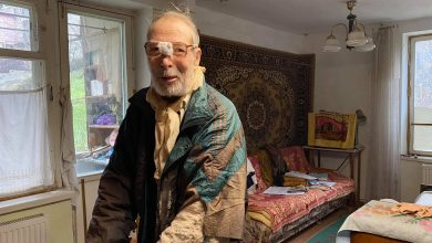 Photo of Aproape cinci decenii a fost profesor, iar acum trăiește la limita sărăciei. Un pedagog din Hâncești are nevoie de ajutor
