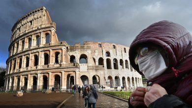 Photo of Restricții dure în Italia de sărbători. Nimeni nu are voie să meargă dintr-o regiune în alta sau la locuințe de vacanță