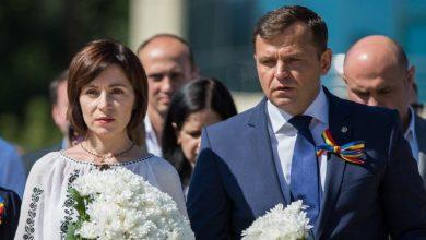 """Photo of """"Sunt sigur că va veni o invitație"""". Andrei Năstase încă nu a fost chemat la evenimentul de învestire a Maiei Sandu"""