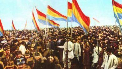 Photo of Se împlinesc 102 ani de la Marea Unire din 1918. Mesajul ambasadorului României la Chișinău