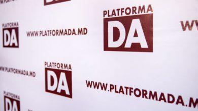 """Photo of Platforma DA, după demisia Guvernului: """"Condamnăm anularea arbitrară a ședinței Parlamentului destinată examinării moțiunii de cenzură"""""""