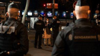 Photo of Mobilizare fără precedent în Franța: 100.000 de polițiști și jandarmi vor fi la datorie în noaptea de Revelion