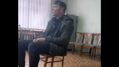 Photo of video | Polițiștul găsit mort în centrul capitalei ar fi fost ucis în urma unui conflict. Un suspect de 20 de ani a fost reținut