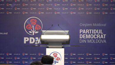 Photo of Organizația raională a PDM din Drochia părăsește partidul. Reacția lui Pavel Filip