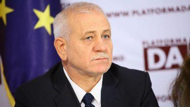 Photo of Discuții între Platforma DA și PLDM privind crearea unui bloc electoral? Ce spune deputatul Moțpan