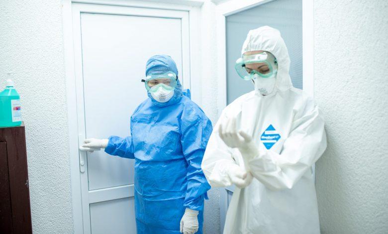 Photo of OMS: Pandemia se va încheia atunci când 70% din populaţia globului va fi vaccinată