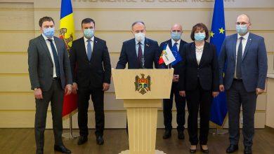 """Photo of Pro Moldova: """"Coaliția Dodon-Șor a votat pentru creșterea inflației, pentru o nouă limbă de stat și pentru divizarea societății"""""""