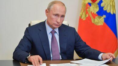 Photo of Ce i-a răspuns Putin unei jurnaliste care l-a întrebat de ce toți rivalii săi sunt fie morți, fie în închisoare