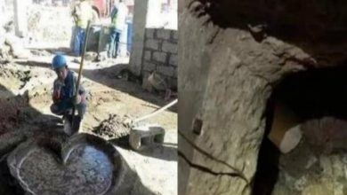 Photo of A săpat un tunel între casa lui și cea a amantei, ca să o poată vizita când vrea. Isprava unui bărbat din Mexic