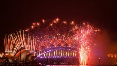 Photo of video | Primele națiuni care au intrat în 2021. Cum au arătat focurile de artificii în Australia și Noua Zeelandă