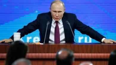 Photo of UE a prelungit cu încă șase luni sancțiunile împotriva Rusiei pentru anexarea Crimeei