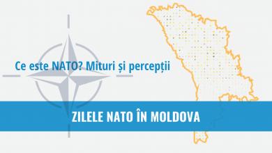Photo of Ce este NATO? Mituri și percepții