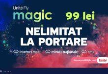 Photo of De sărbători, Moldtelecom vine cu oferte magice la telefonia mobilă: portare și conectare