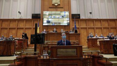 Photo of Parlamentul României și-a dat votul pentru învestirea Guvernului Cîțu
