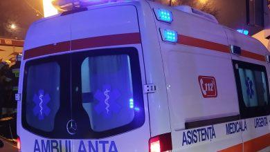 Photo of Într-o săptămână peste 13.000 de persoane au chemat ambulanța. Zece cazuri de intoxicație cu alcool și 20 cu medicamente