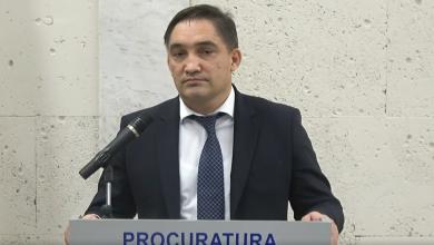 Photo of video | Reacția lui Stoianoglo, după ce Sandu s-a arătat nemulțumită de activitatea procurorului general
