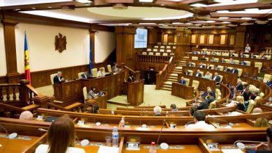 Photo of video | Parlamentul se va întruni joi în ședință. Proiectele propuse spre examinare
