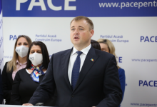 """Photo of Procuratura a dispus reținerea lui Gheorghe Cavcaliuc, în dosarul """"verde de briliant"""""""