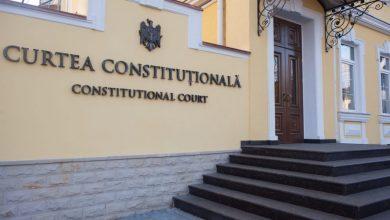 """Photo of Reacția CC, după ce Parlamentul a """"recunoscut caracterul captiv al Curții Constituționale"""""""