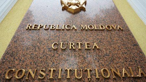 Photo of Curtea Constituțională a respins solicitarea lui Stoianoglo privind modificările la Legea Procuraturii