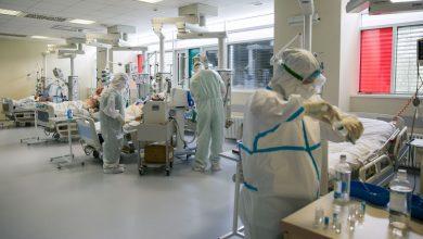 """Photo of Medic din Chișinău: """"Există persoane care fac forme grave de COVID-19 și sunt încă la domiciliu"""""""