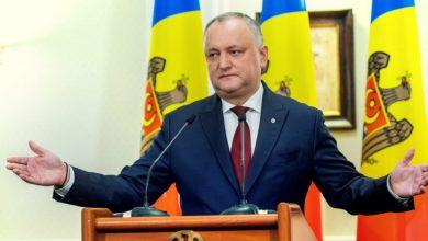 """Photo of Dodon, ales președinte al PSRM. Greceanîi: """"S-a produs ceea ce era planificat să se producă"""""""