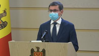 Photo of Igor Grosu a depus programul guvernamental. Lista de miniștri a premierului desemnat