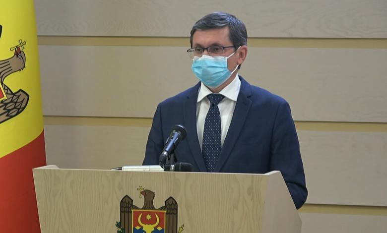 """Photo of Prima declarație a lui Igor Grosu după desemnarea la funcția de premier: """"Lucrăm la programul de guvernare"""""""