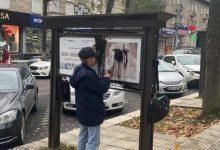 Photo of foto | În Chișinău fost vandalizată, din nou, o expoziție fotografică dedicată medicilor care luptă cu COVID-19