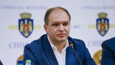 Photo of Ion Ceban invită profesorii nevaccinați din raione, care și-au dat demisia, să lucreze la Chișinău