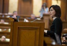 Photo of doc | Maia Sandu a convocat prima ședință a noului Parlament. Data și ora la care se vor întruni deputații