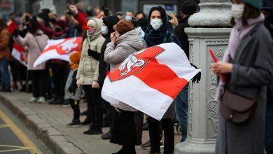 """Photo of UE prevede un sprijin de până la 3 miliarde de euro pentru un """"viitor Belarus democratic"""""""