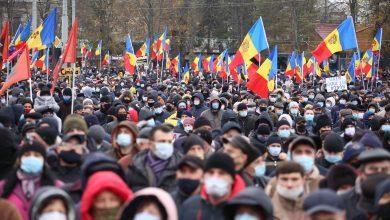 Photo of Rezoluția protestului din PMAN: Cele trei revendicări anunțate în fața mulțimii