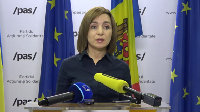 Photo of video, ultima oră | Maia Sandu cheamă cetățenii la protest duminică, 6 decembrie: În Parlament s-a cuibărit un grup de infractori